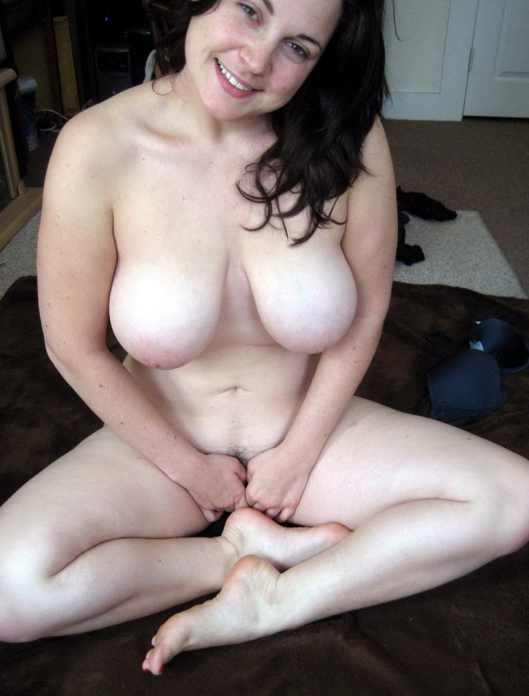 The Natural Tits. is a great collection of real amateur chicks with big boo