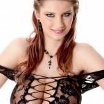 Busty stripper : Niemira : Big Boobs stripper